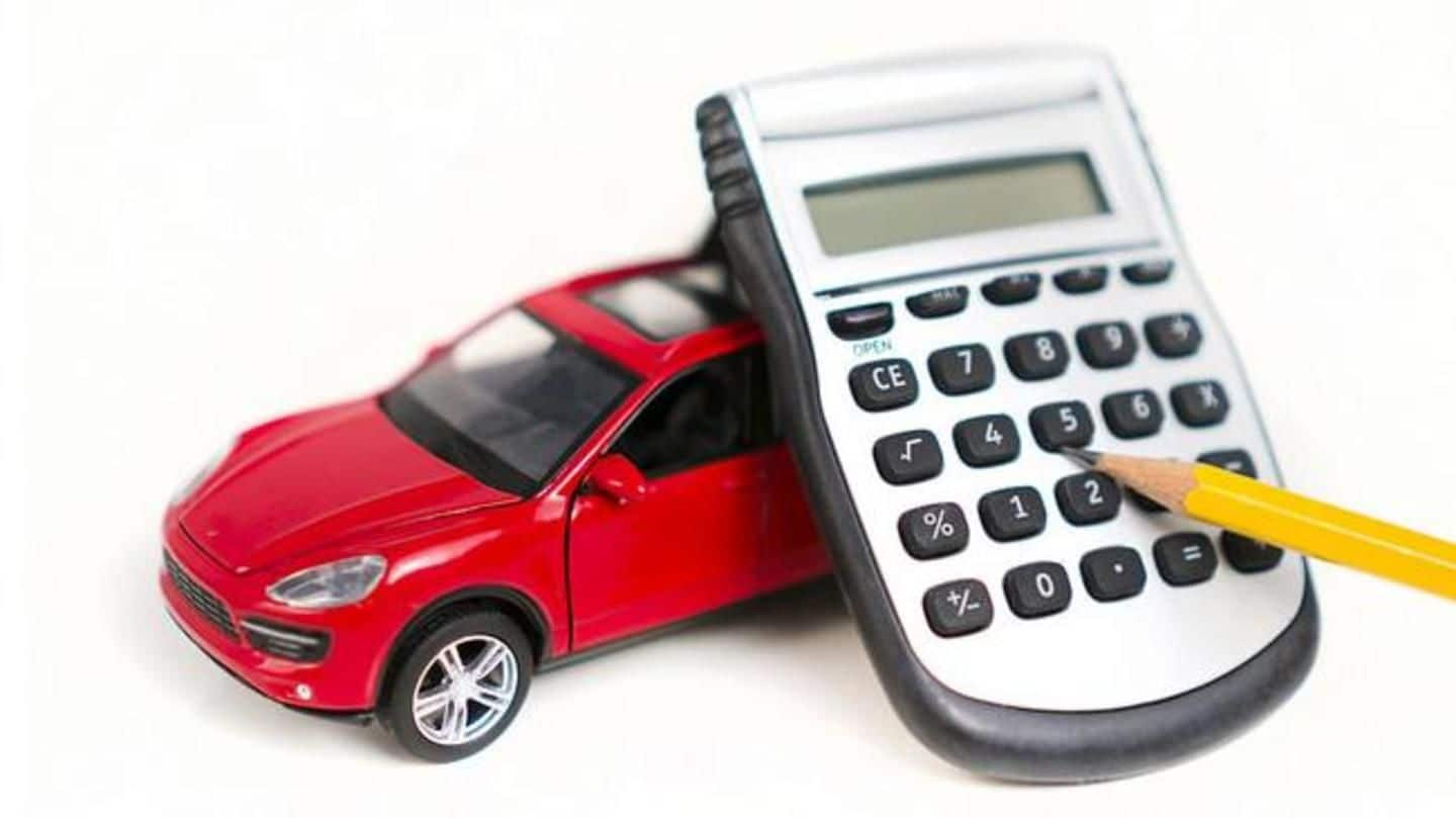 #FinancialBytes: Buying a car? Here are 6 best car-loan options