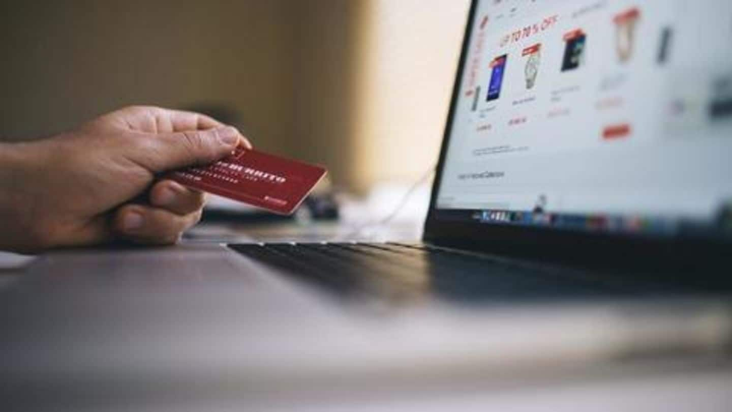#FinancialBytes: All you need to know about virtual credit cards