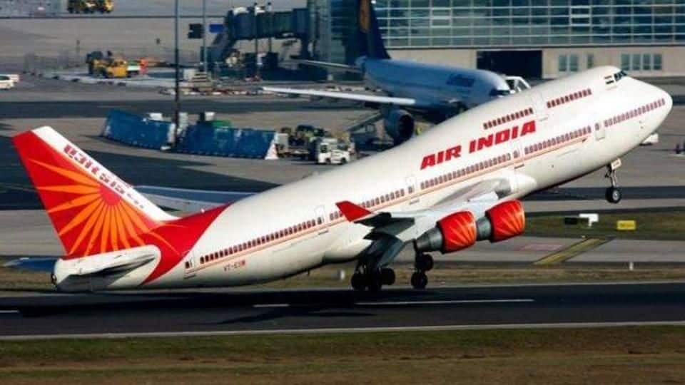 Centre to divide Air India into 4 firms before sale