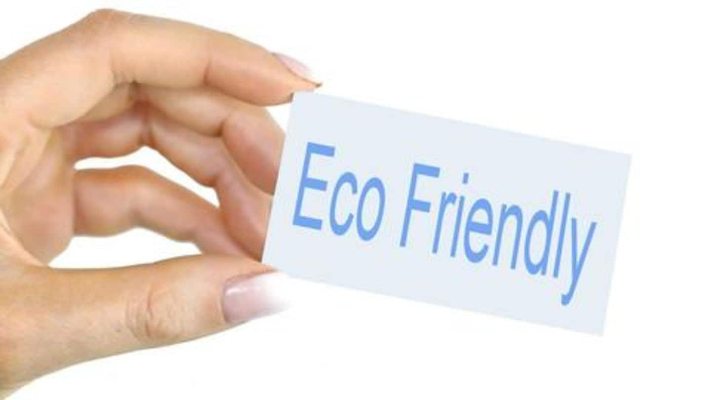 Five IAS officers who have launched eco-friendly initiatives in India