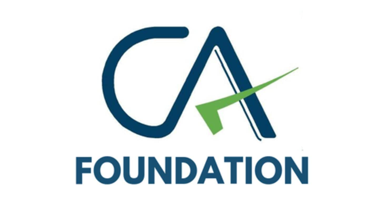 #CareerBytes: How to start preparing for CA Foundation exams?