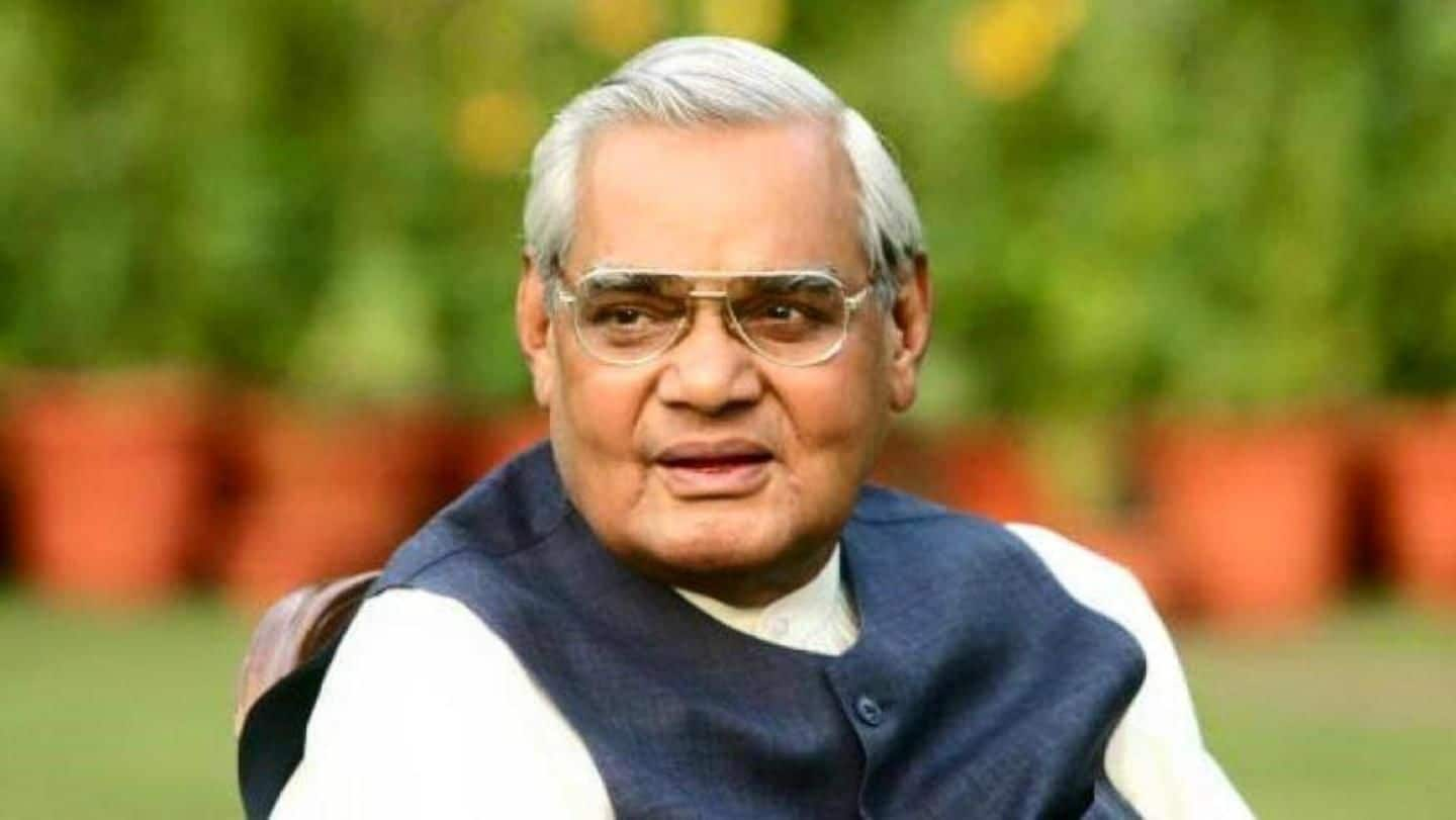 Leaders from around the world condole Atal ji's demise