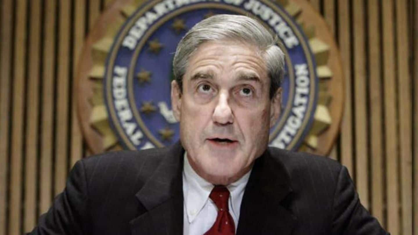 Mueller's probe: 12 Russians indicted in 2016 US election hacking