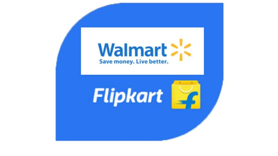 Walmart to acquire minority stake in Flipkart, compete with Amazon-India