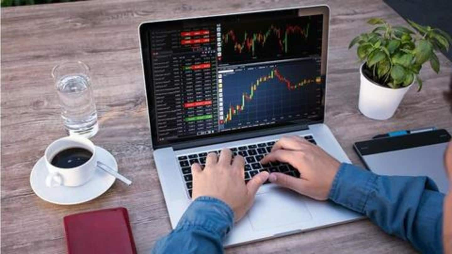 #FinancialBytes: 6 YouTube Channels to become a stock market trader