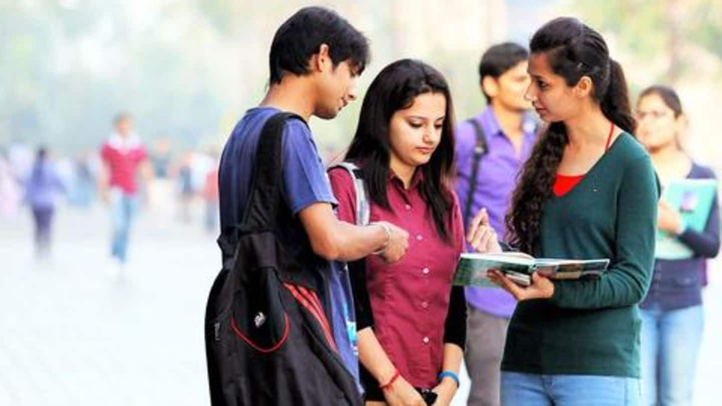#JEEMain2019: Important things, instructions students must keep in mind