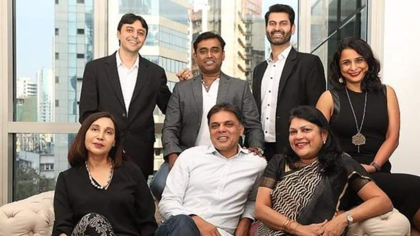 Beauty e-tailer Nykaa bags undisclosed funding from Boston-based Fidelity Investments