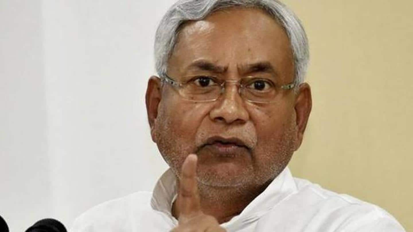 Anti-government social media posts will be considered 'cybercrime': Bihar Government