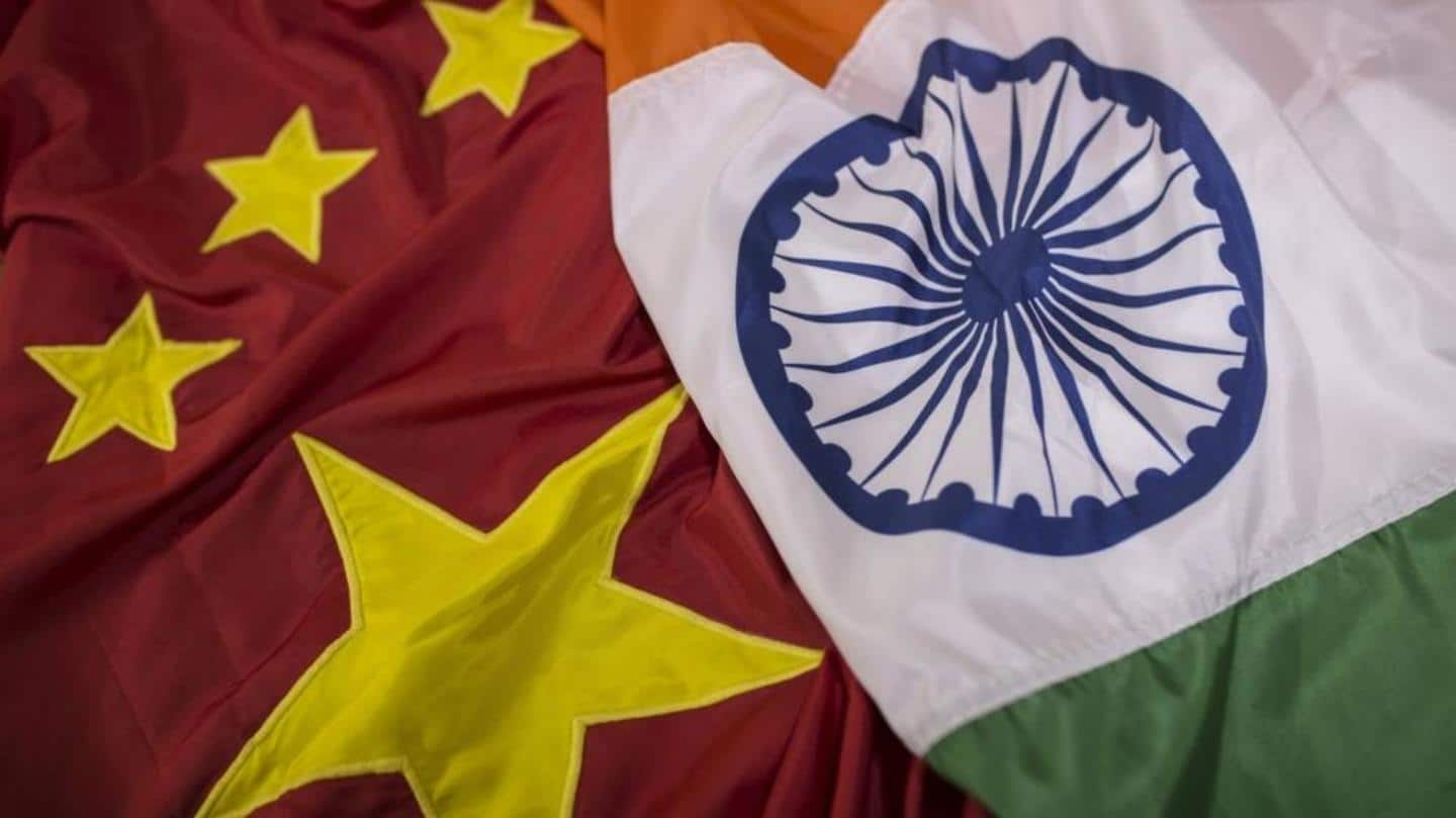 India blames China for border standoff in Eastern Ladakh