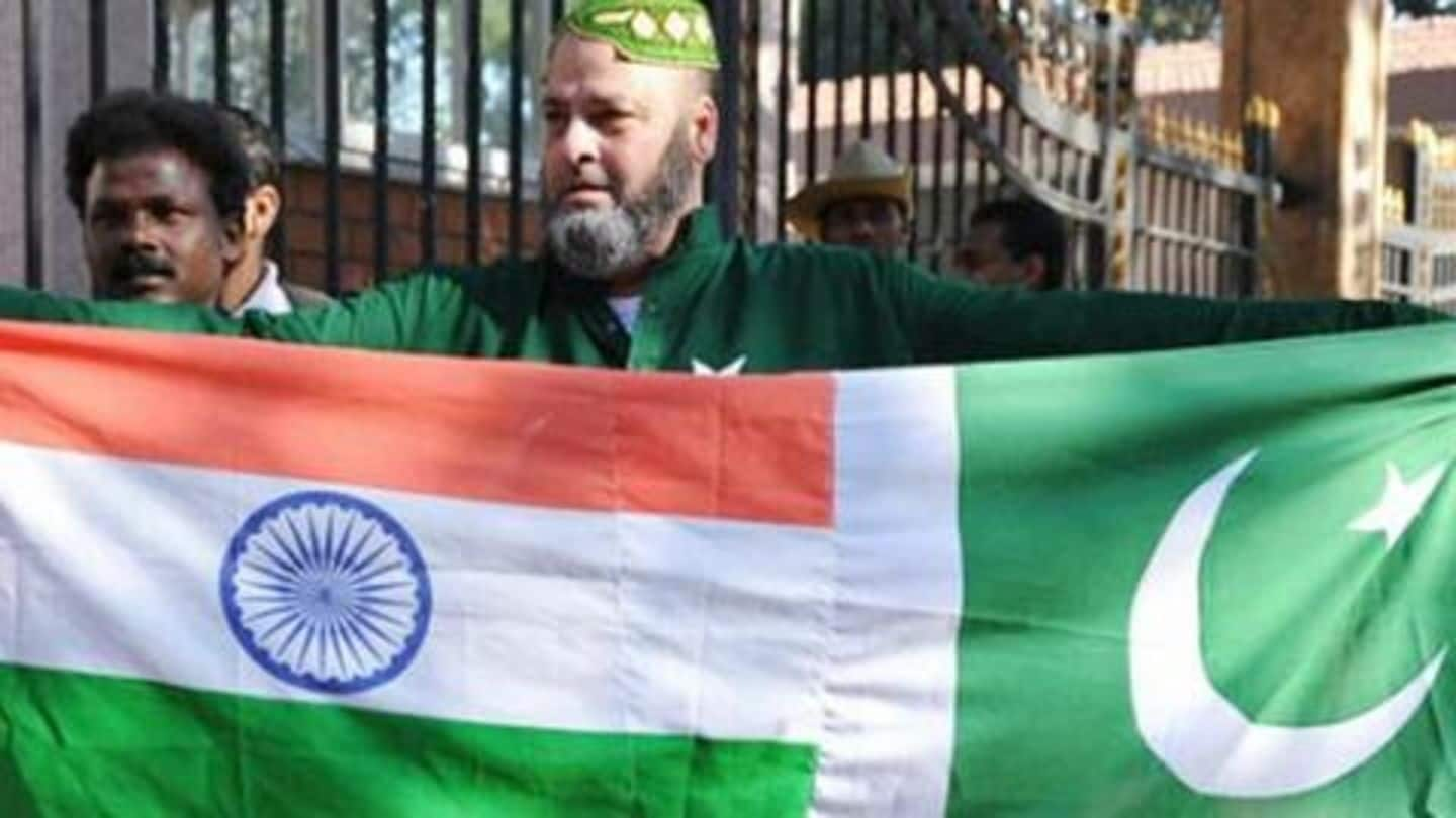 What India-Pakistan clash in Manchester means for local Indians, Pakistanis