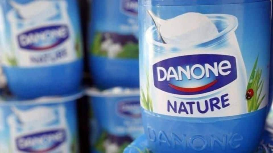 French giant Danone shutting down dairy business in India