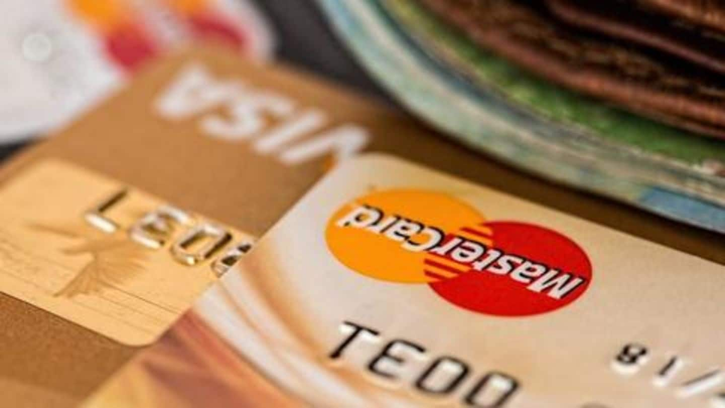 #FinancialBytes: All you need to know about loans on credit-cards