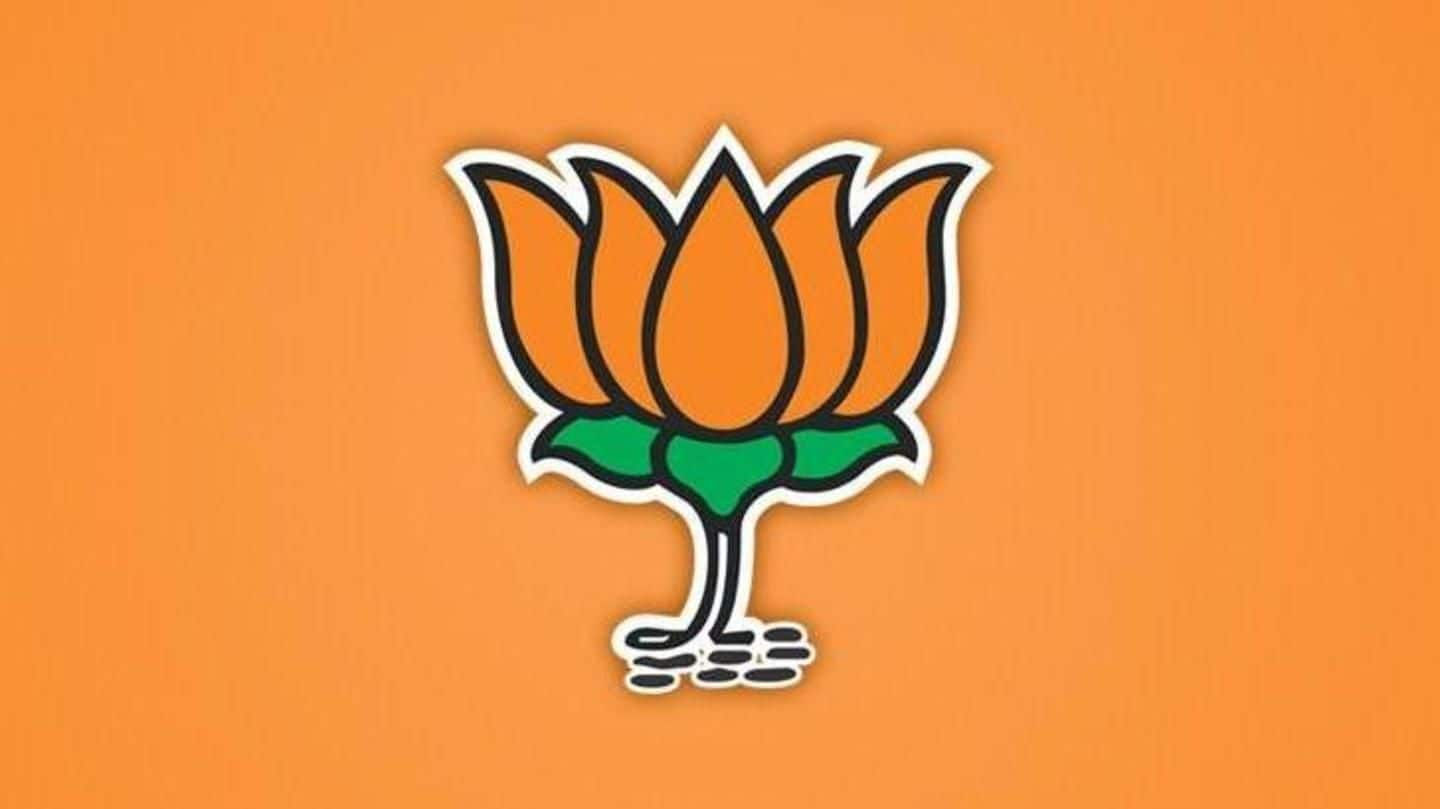 UP: Minor reshuffle in BJP's organizational posts after by-poll losses
