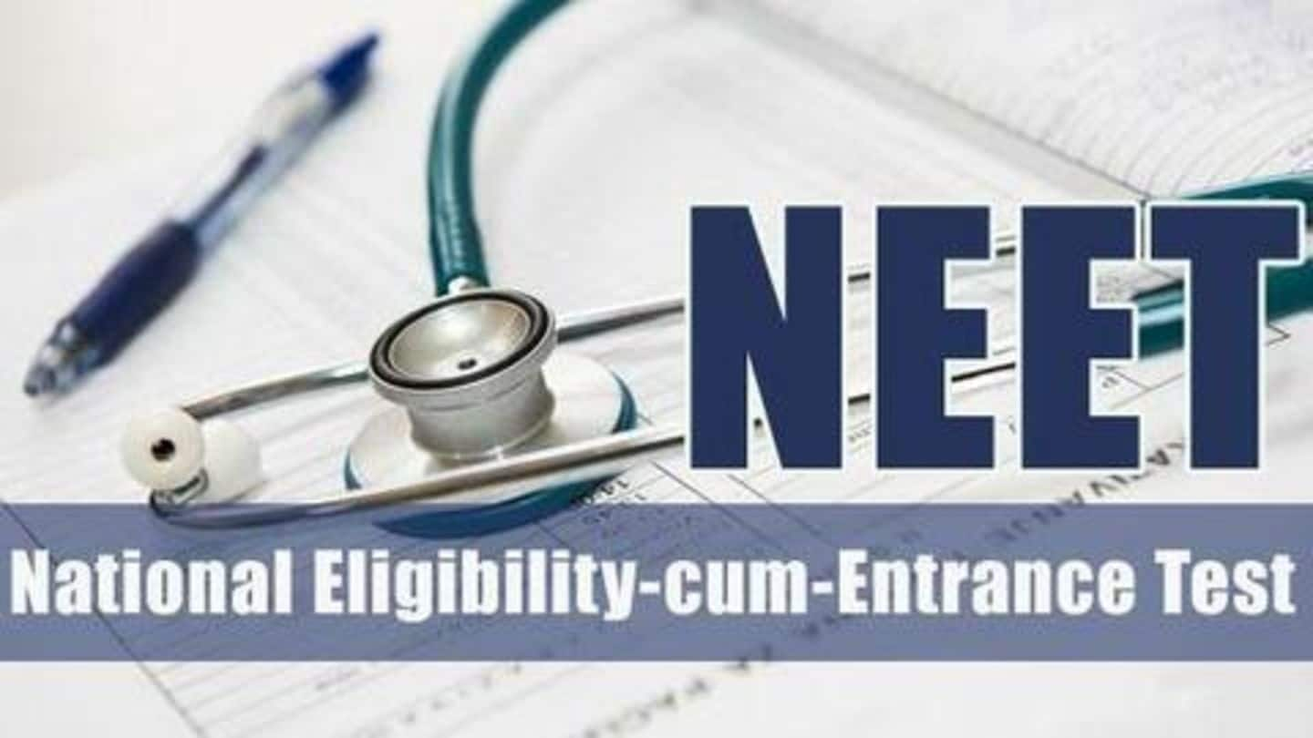 Preparing for NEET? Here are 5 mistakes to avoid