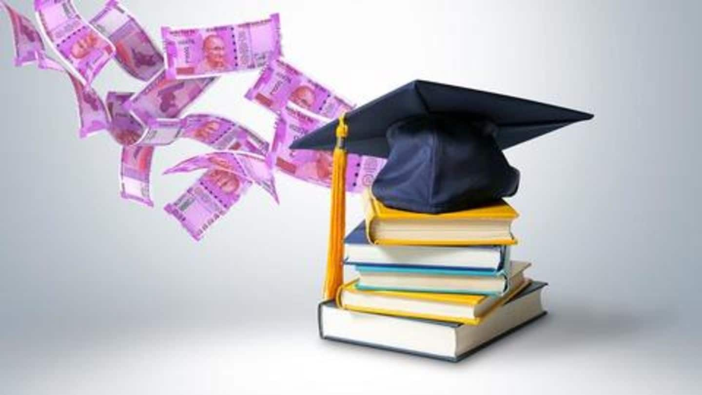 #CareerBytes: 5 scholarships every engineering student should know about