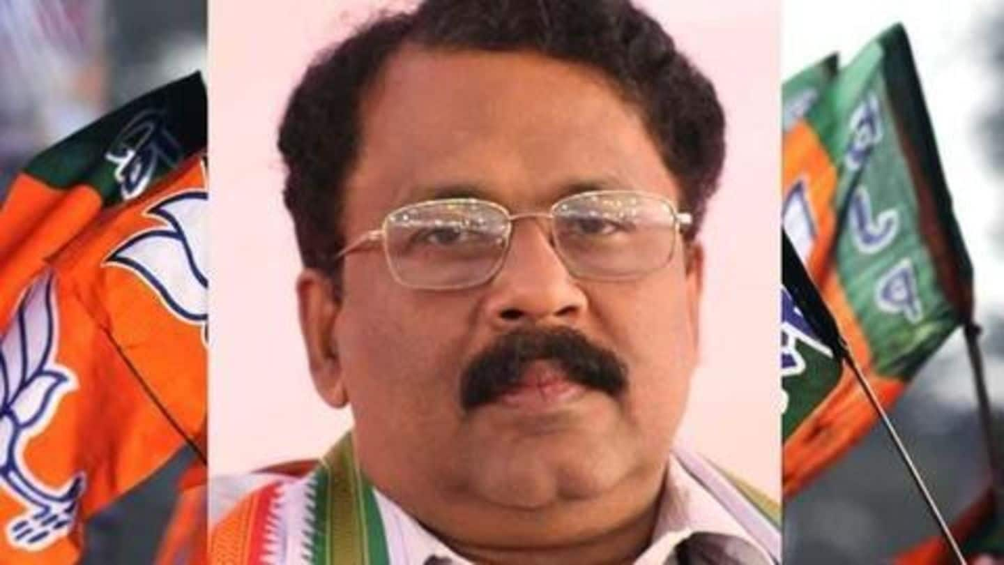 Kerala government destroying Ayyappa Temple's uniqueness: State BJP Chief Pillai