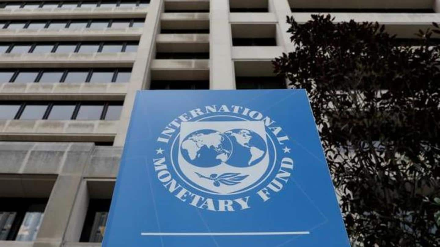 India's new farm-laws potential 'step forward' for agricultural reforms: IMF