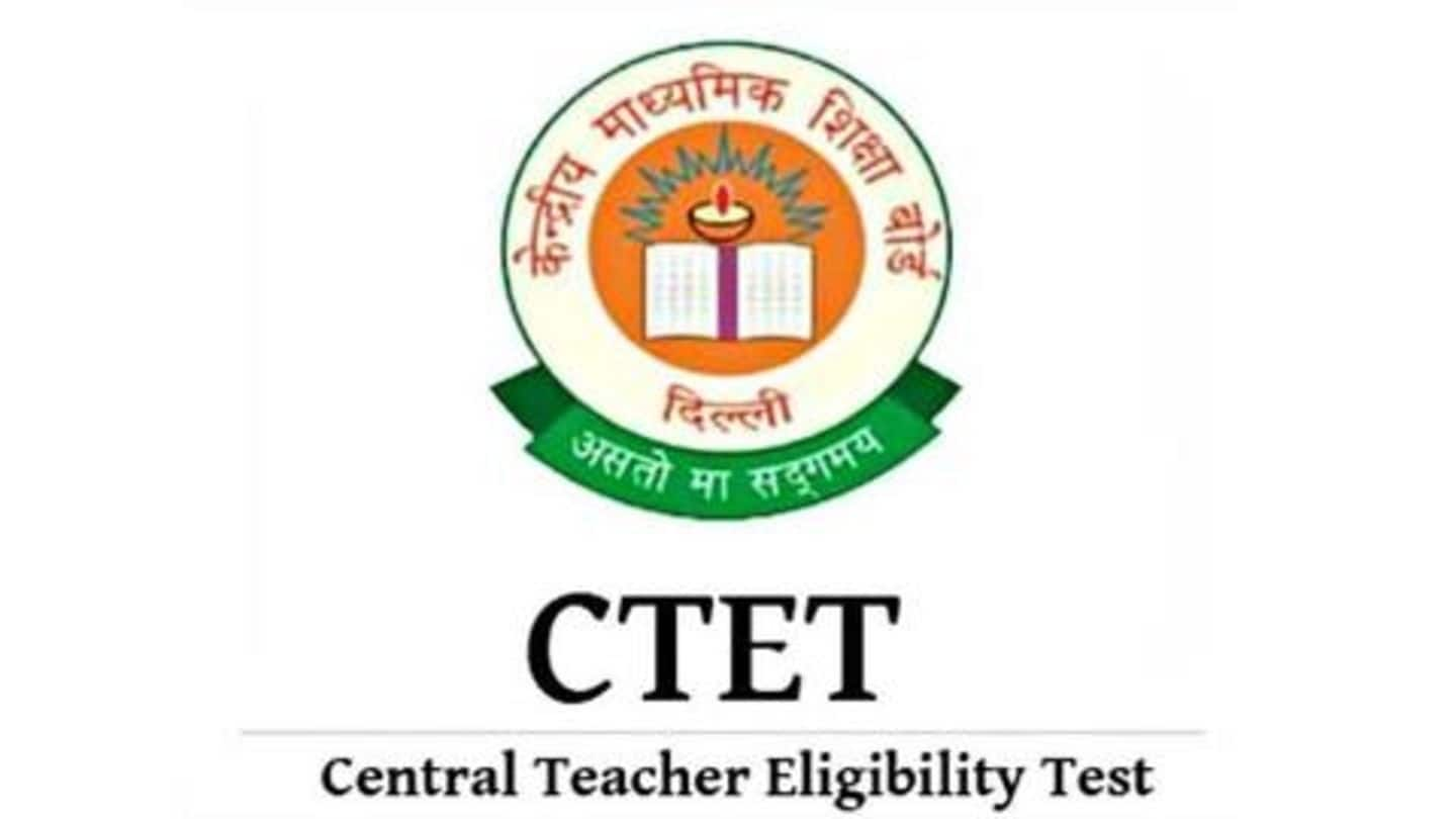 #CareerBytes: How to prepare for Central Teacher Eligibility Test (CTET)?
