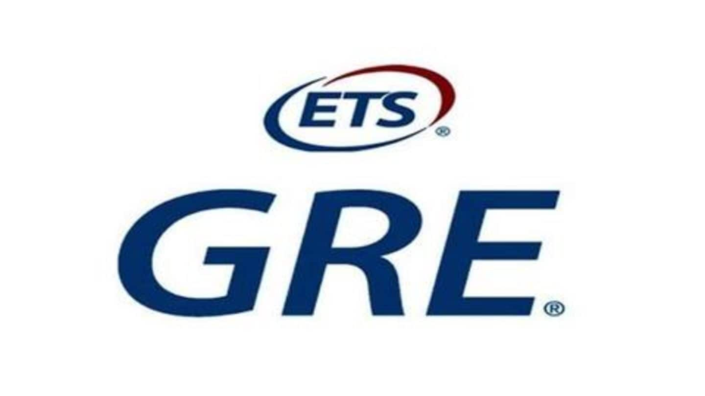 #CareerBytes: What is GRE? Here's all you need to know