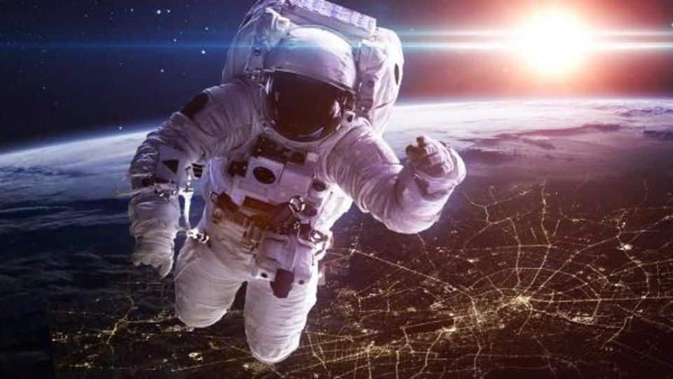 These astronauts will celebrate New Year 16 times in space!