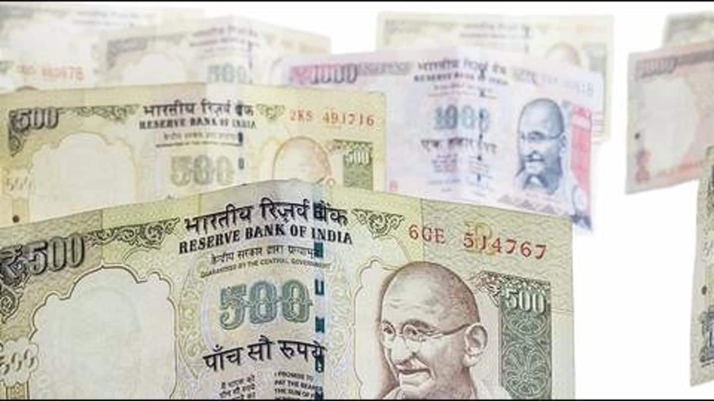 Demonetized banknotes: Why deposits stopped after 31 Dec, asks SC