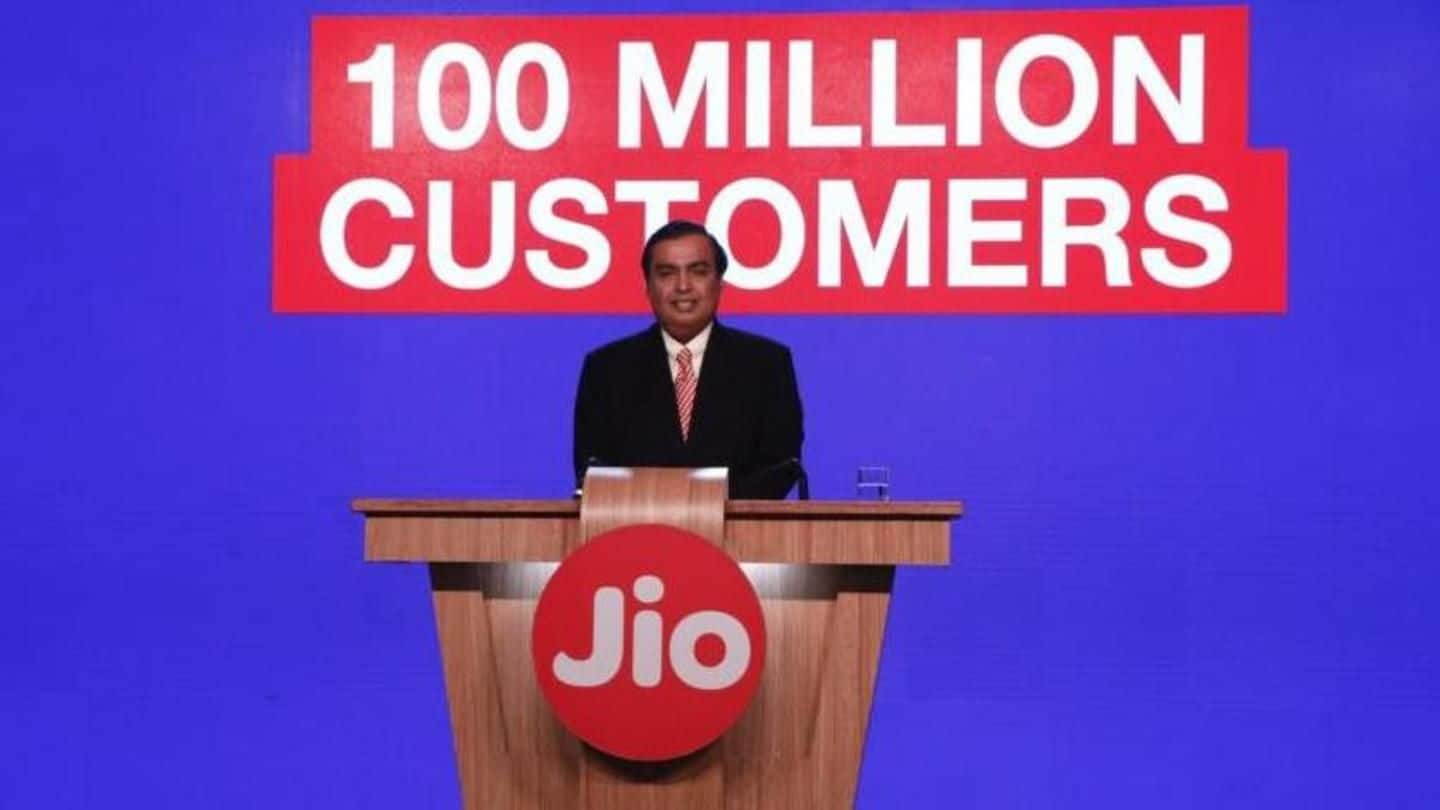 While it does offer the best mobile prepaid plans, Jio subscribers still face problems like call drops and network disconnections.  To boost network q