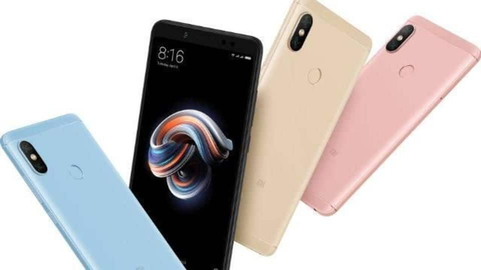 Xiaomi stops taking Cash-on-Delivery-orders for Redmi Note5 Pro: Here's why