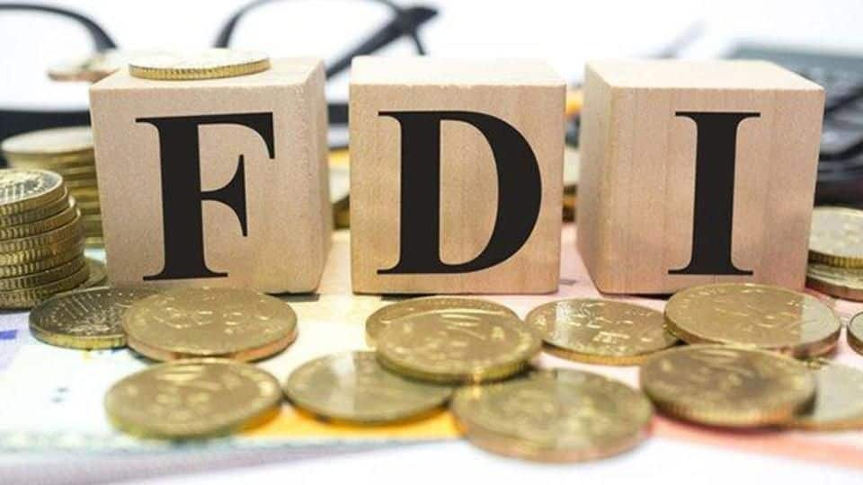 Government may allow 100% FDI in banking: Report