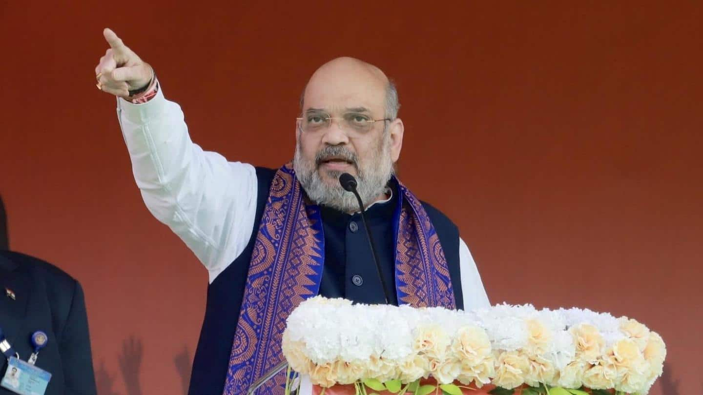 Will grant statehood to J&K at 'appropriate time': Amit Shah