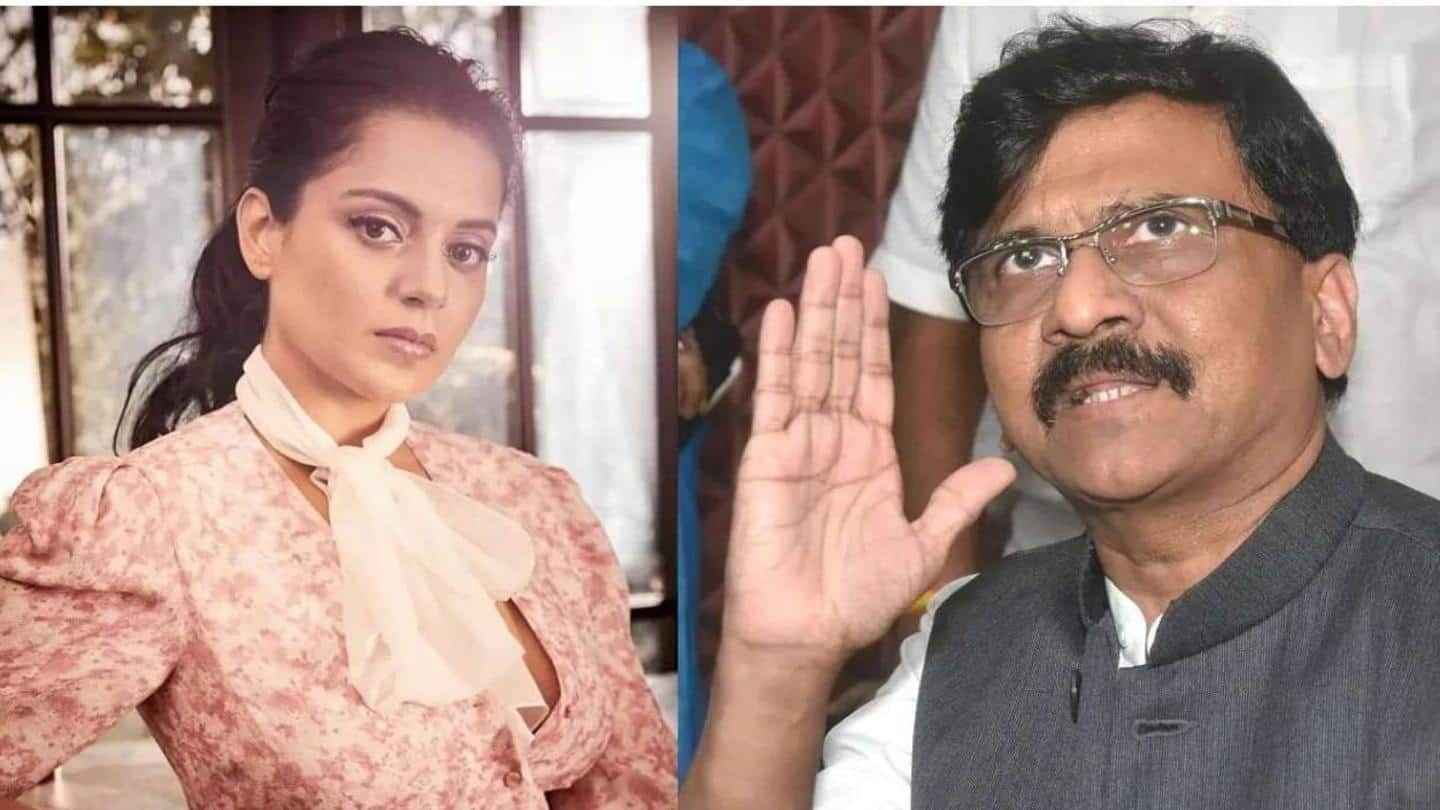 Kangana v/s Shiv Sena: What was the controversy all about?