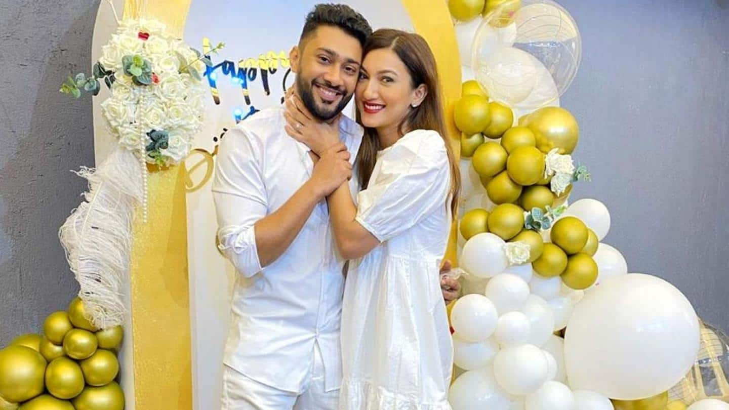Gauahar Khan, Zaid Darbar to tie the knot next month