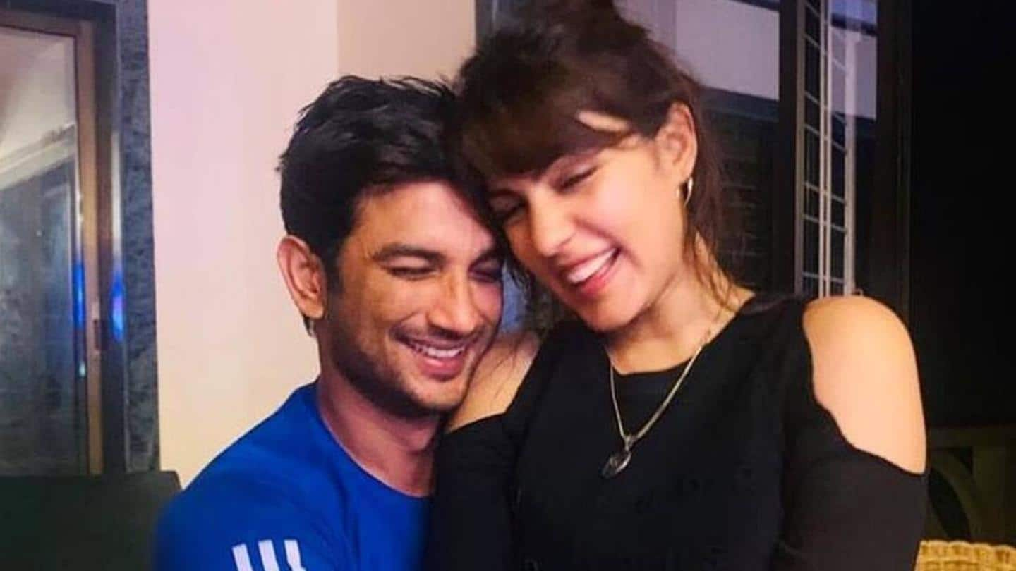 Sushant Singh Rajput tops Yahoo's most searched personalities' list