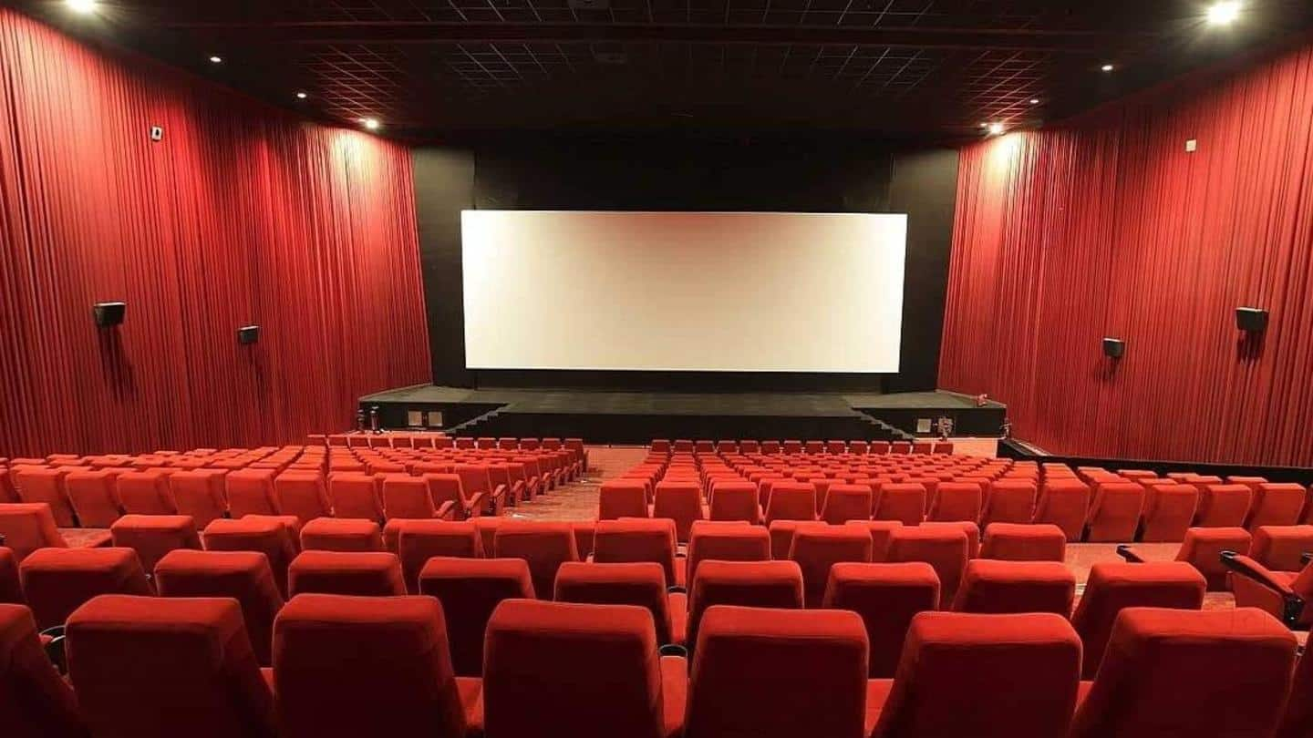Tamil Nadu government allows 100% occupancy in cinema halls