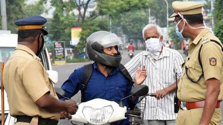 Mumbai: Each police zone to fine 1,000 maskless people daily