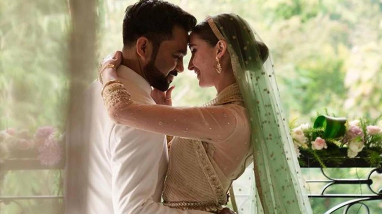 Ali Abbas Zafar introduces wife Alicia, shares dreamy wedding pictures