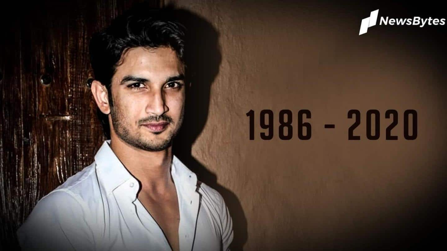 Sushant's death angered fans, triggered debate about nepotism