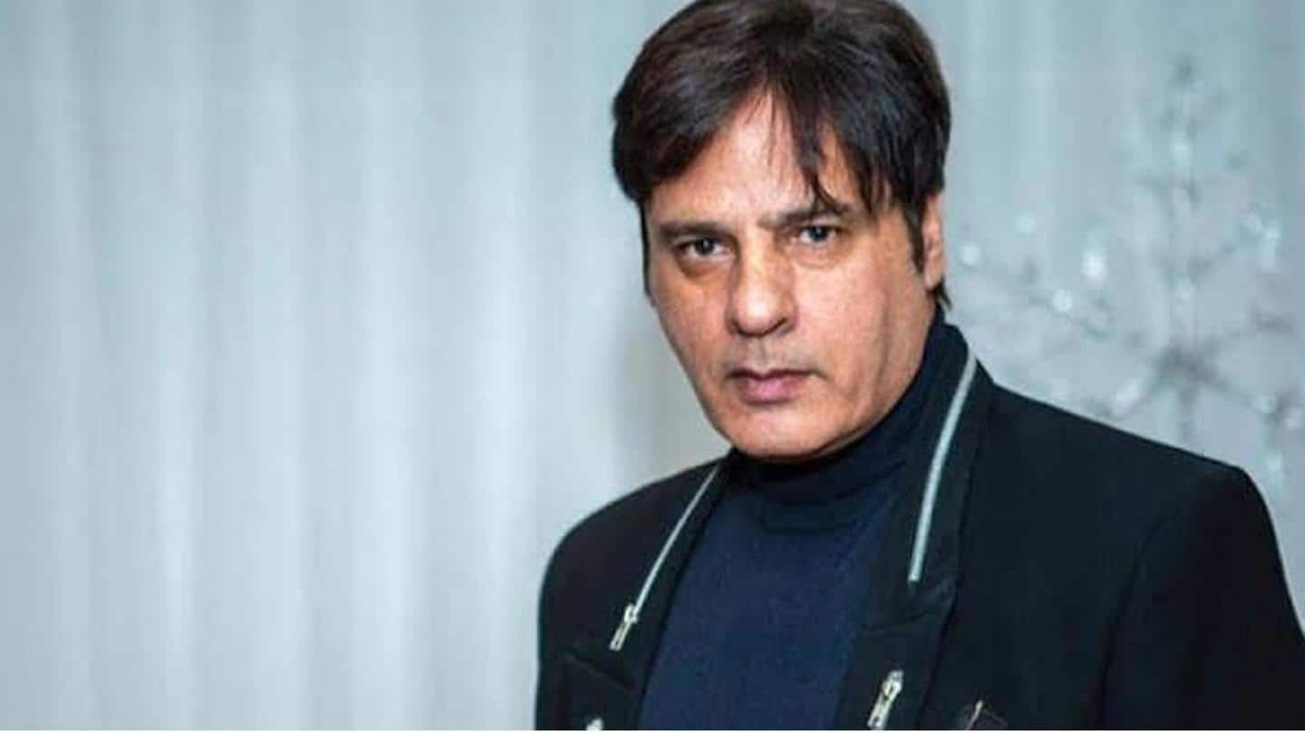 Rahul Roy gets discharged from hospital, shares health update