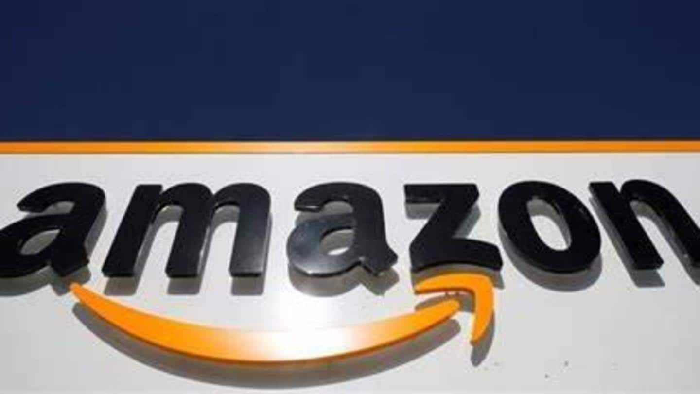 New York Attorney-General sues Amazon over COVID-19 safety protocols