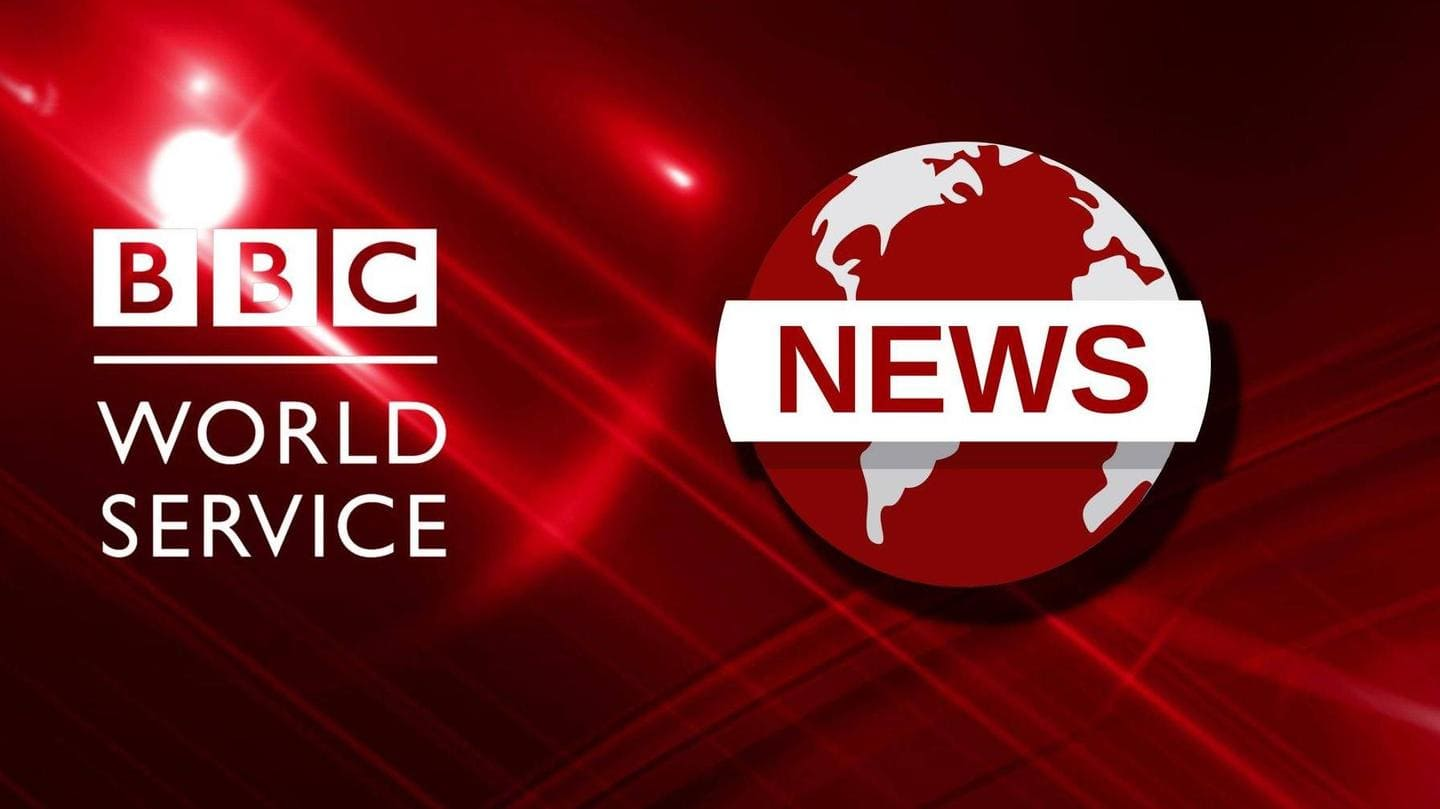 BBC apologizes for incomplete India map after complaint