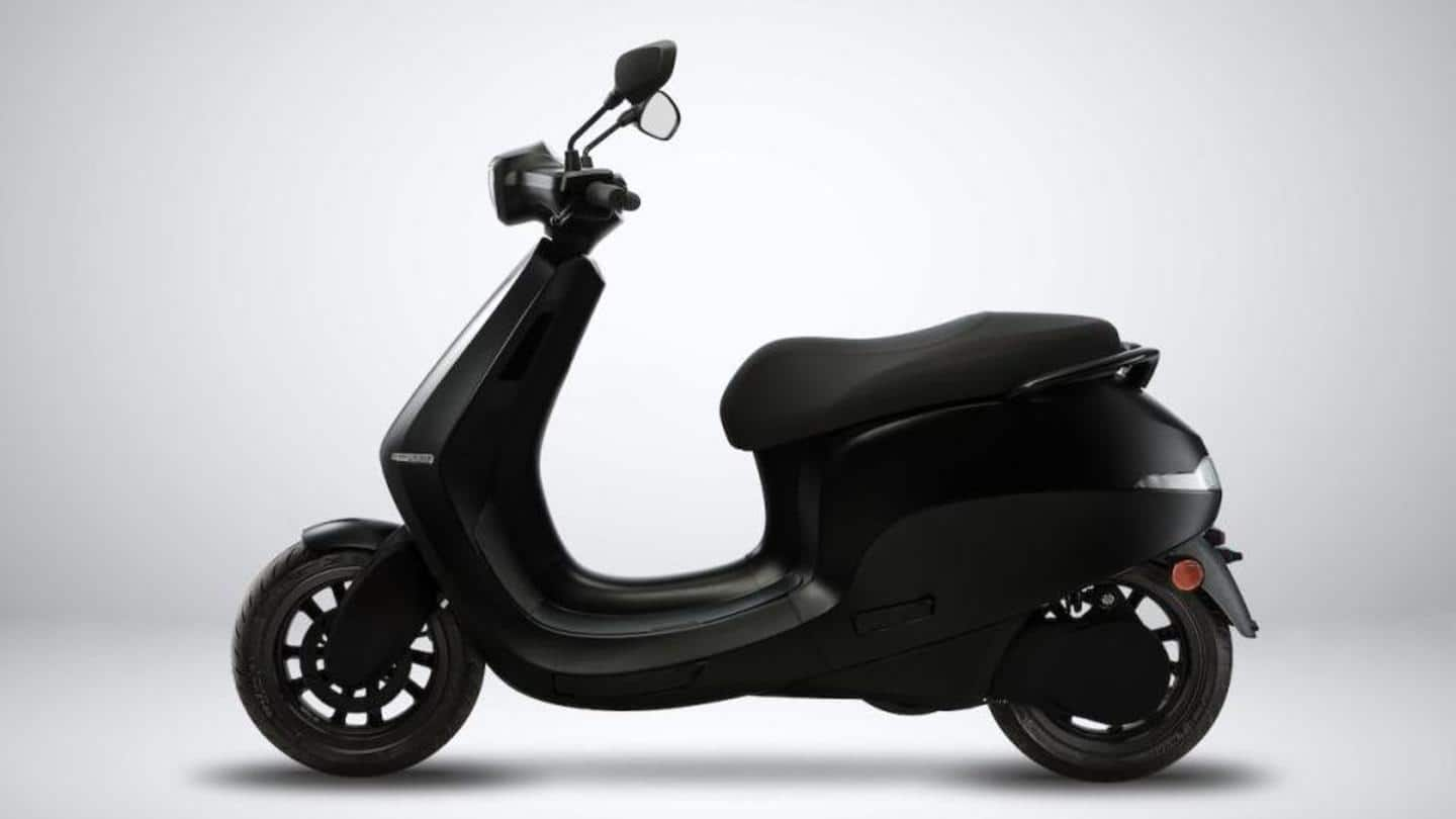 Factory will incorporate all aspects of electric scooter manufacture