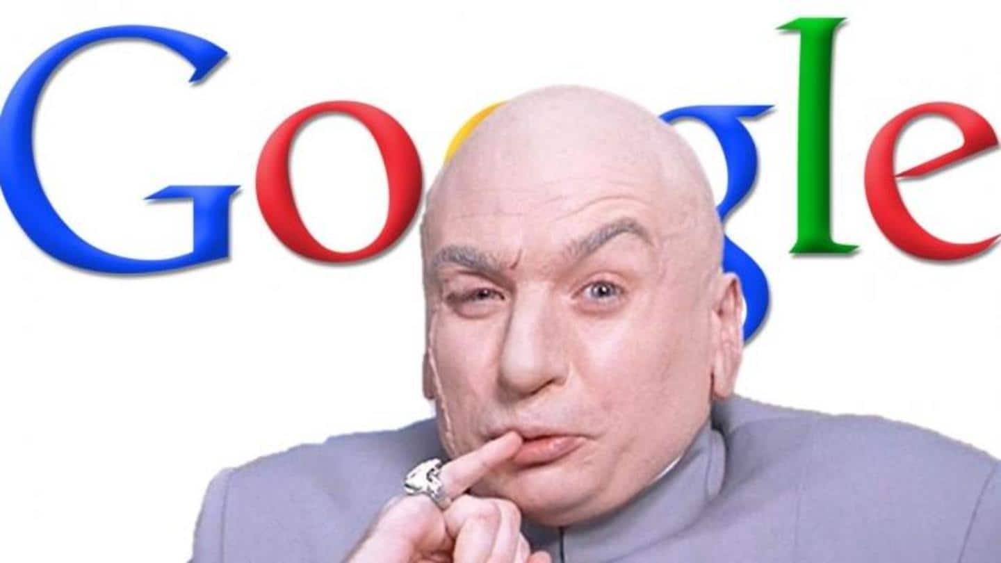 NewsBytes Briefing: Google pays for systemic racism, misogyny, and more