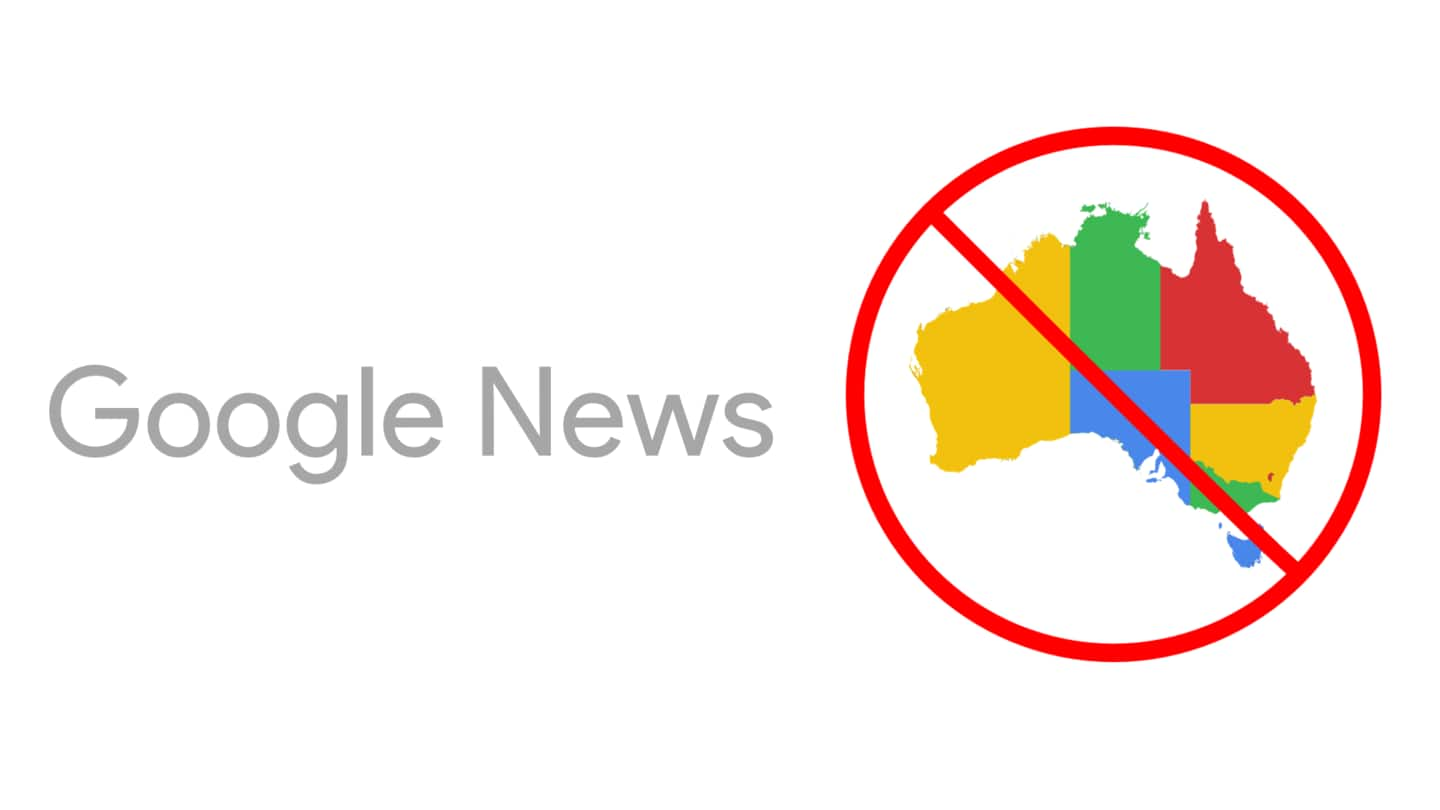Google launches News Showcase in Australia. Signs of compromise?