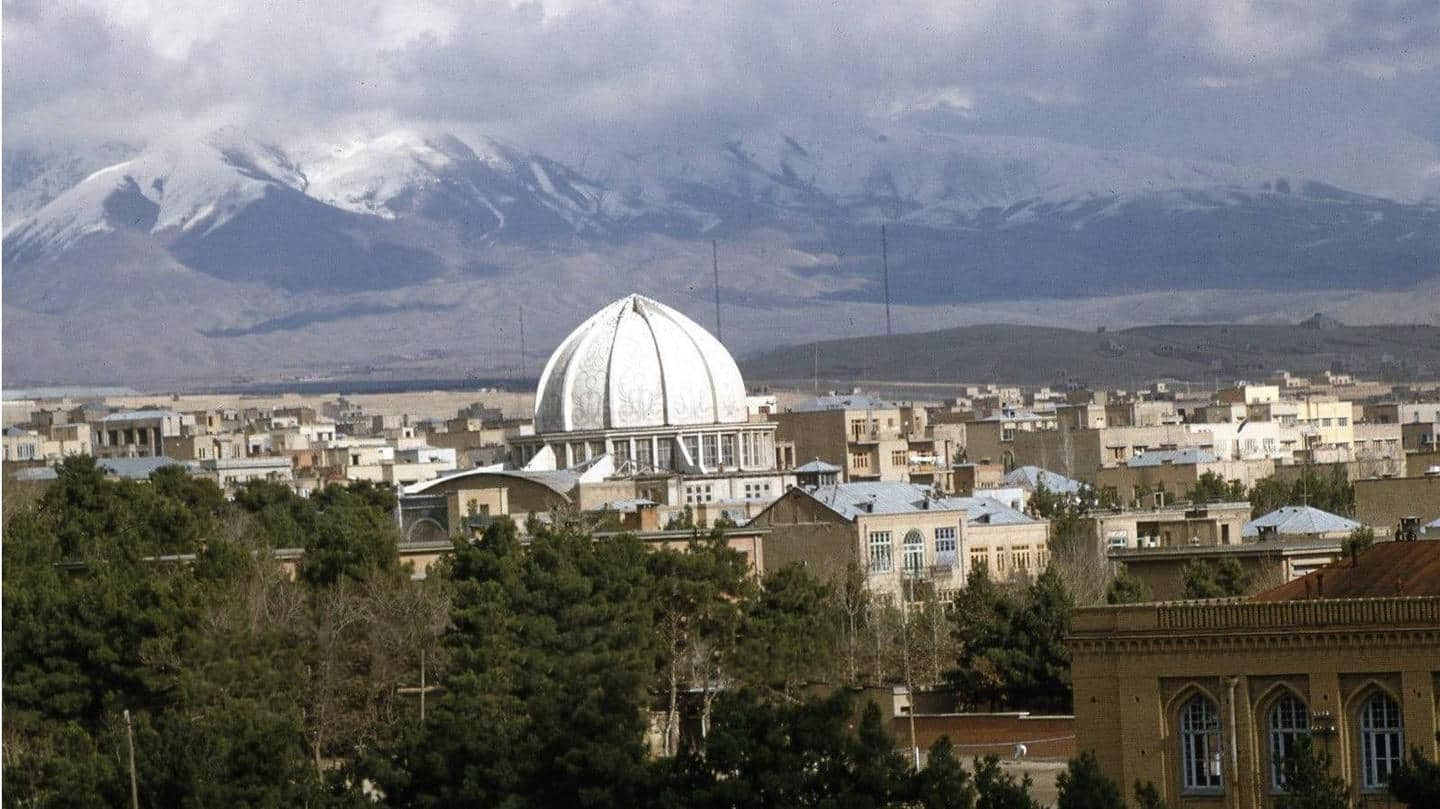 Human rights NGO urges Iran to end persecution of Baha'is