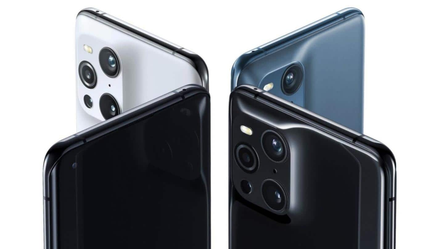 The devices will come with 32MP selfie cameras