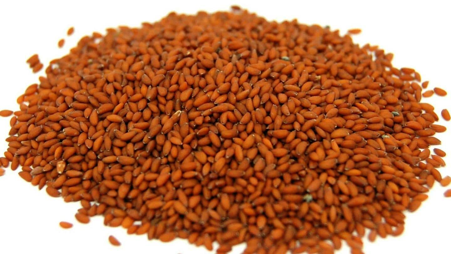 #HealthBytes: Here's why you should consume garden cress seeds