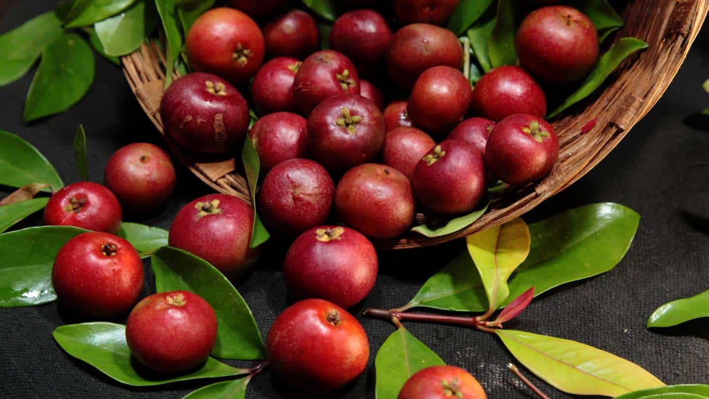 #HealthBytes: Reasons why you should add kokum in your diet