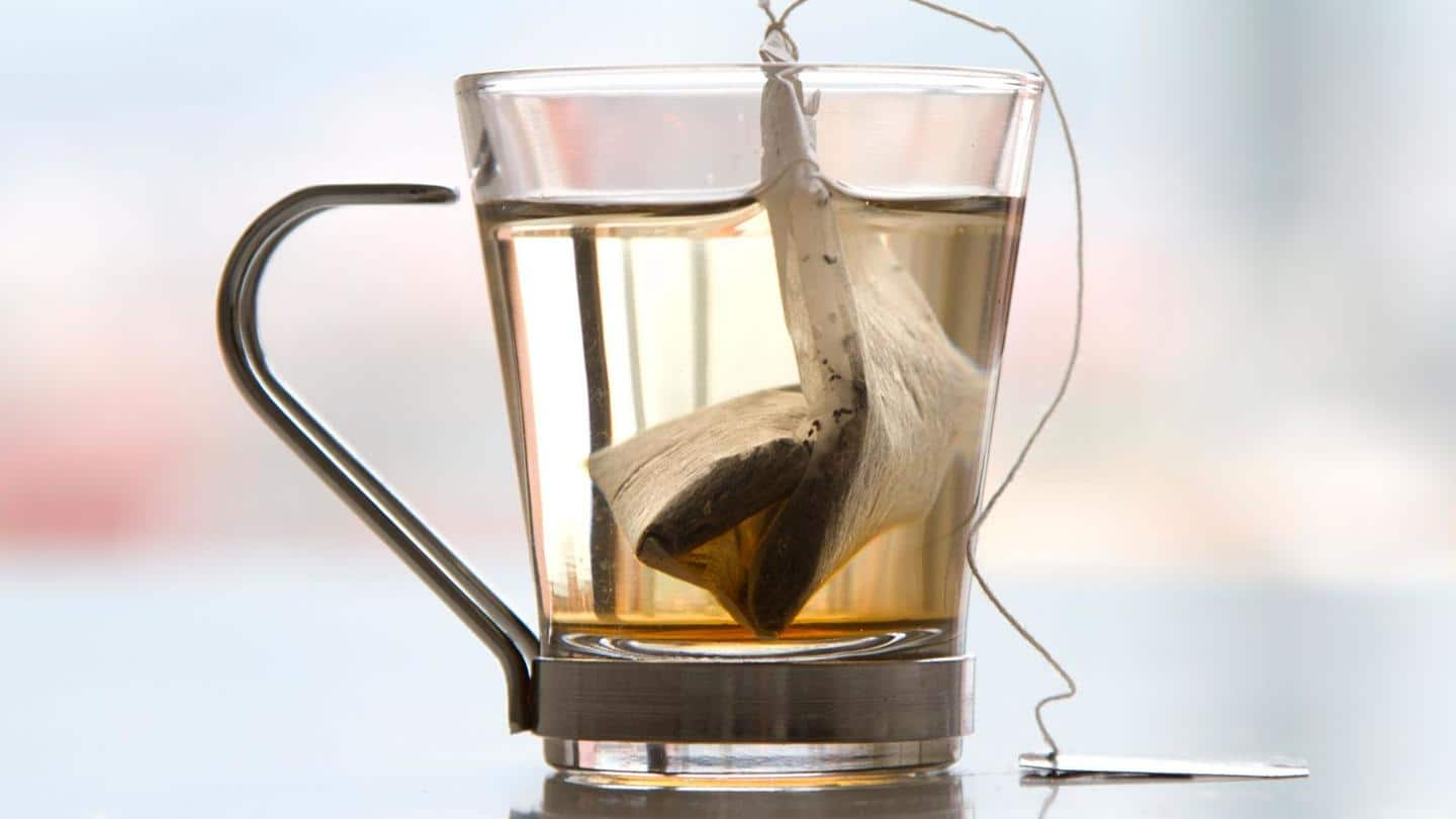 Not just tea: Five surprising uses and hacks of teabags