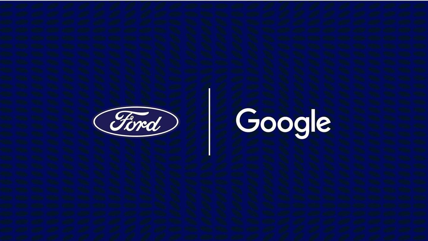 Ford cars will get comprehensive Android integration from 2023
