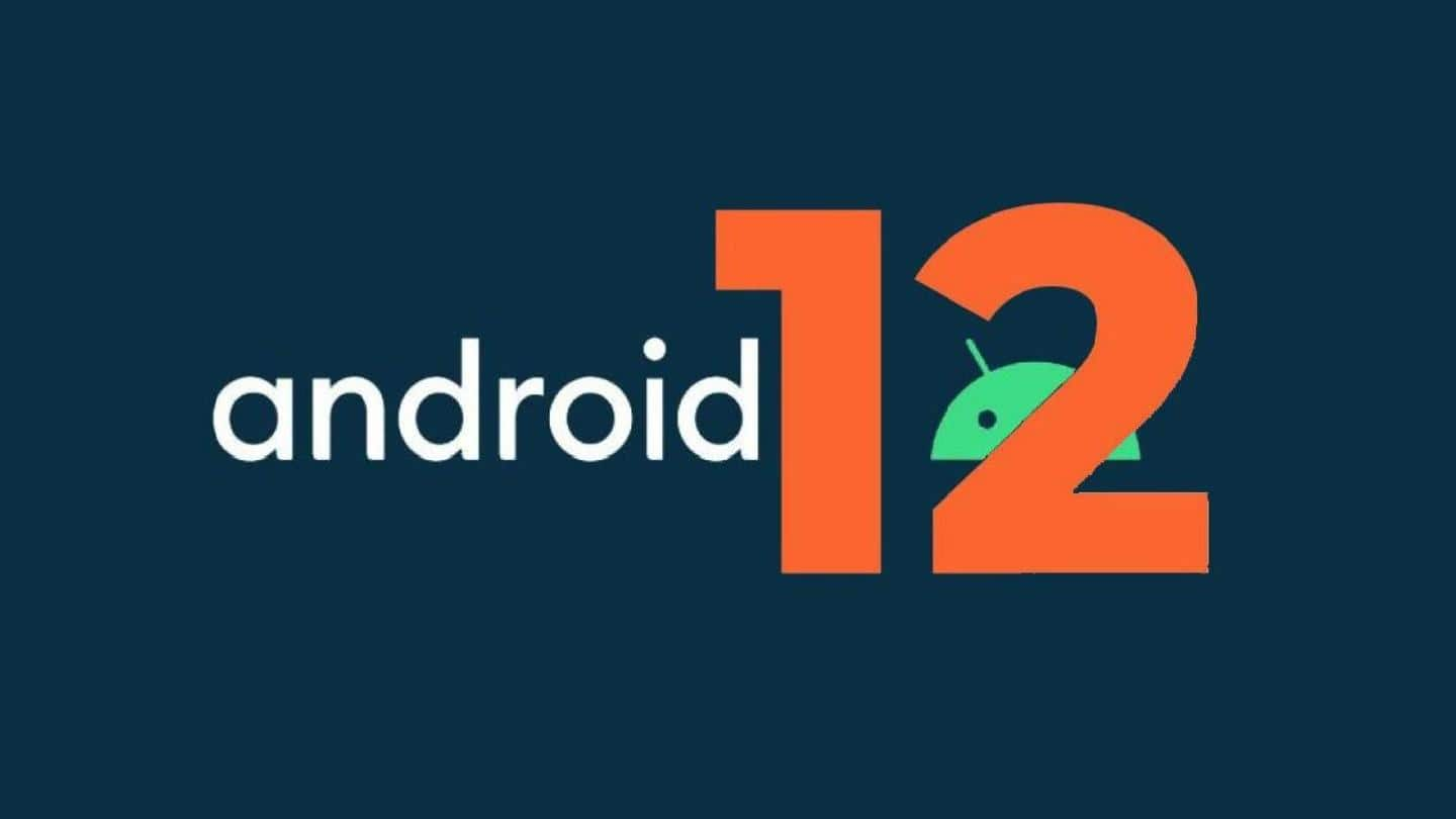 Android 12's Developer Preview released: What's new?
