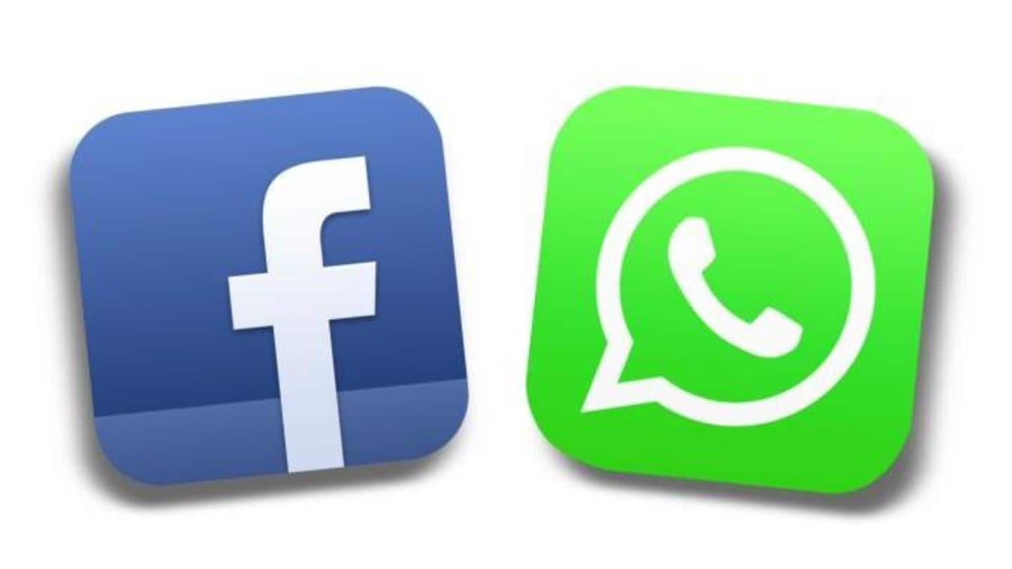 WhatsApp's tweet emphasizes how users are still in complete control